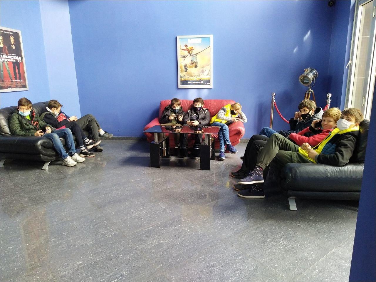 Восторг, актуальные IT-навыки и Хэллоуин - как прошли каникулы в BYTE!, фото-6