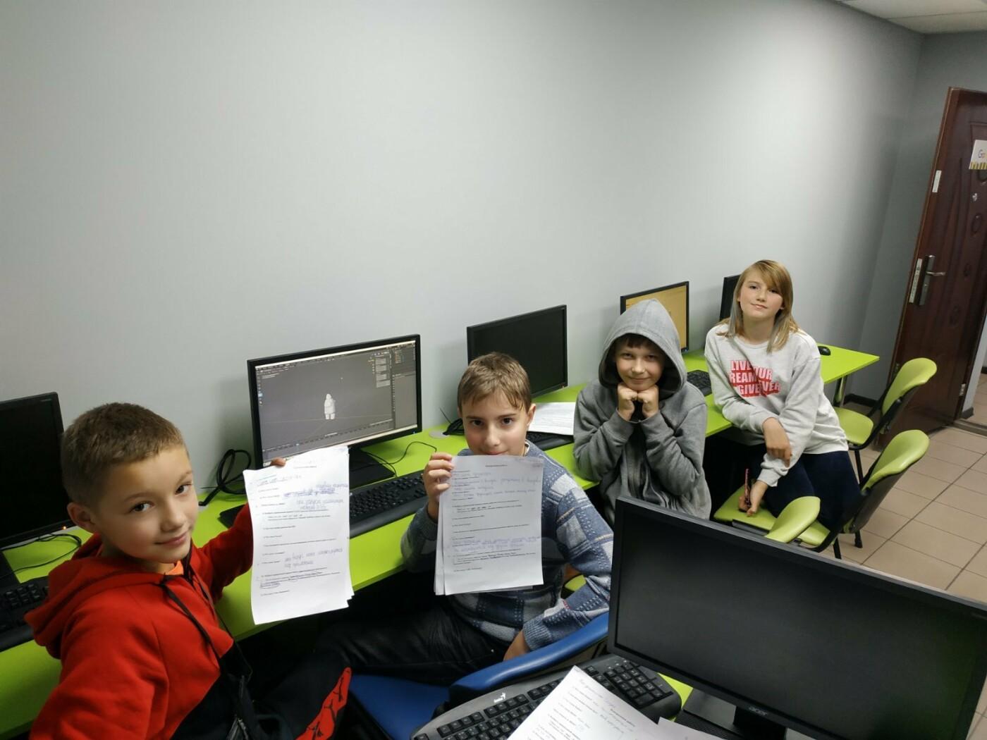 Дети в восторге от BYTE!, фото-4