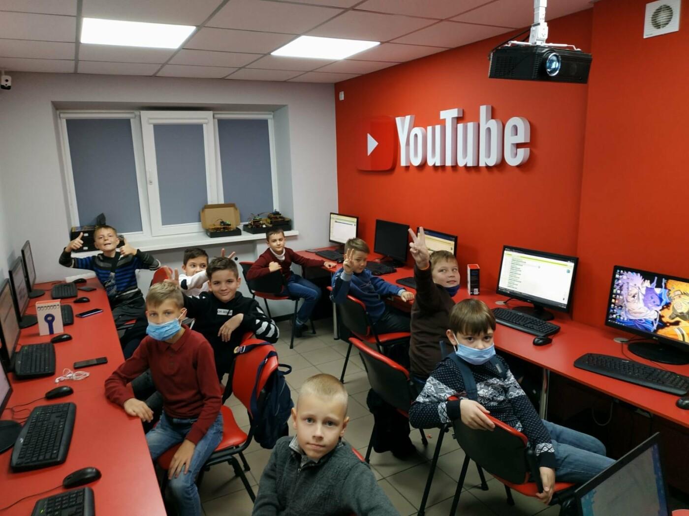 Дети в восторге от BYTE!, фото-3