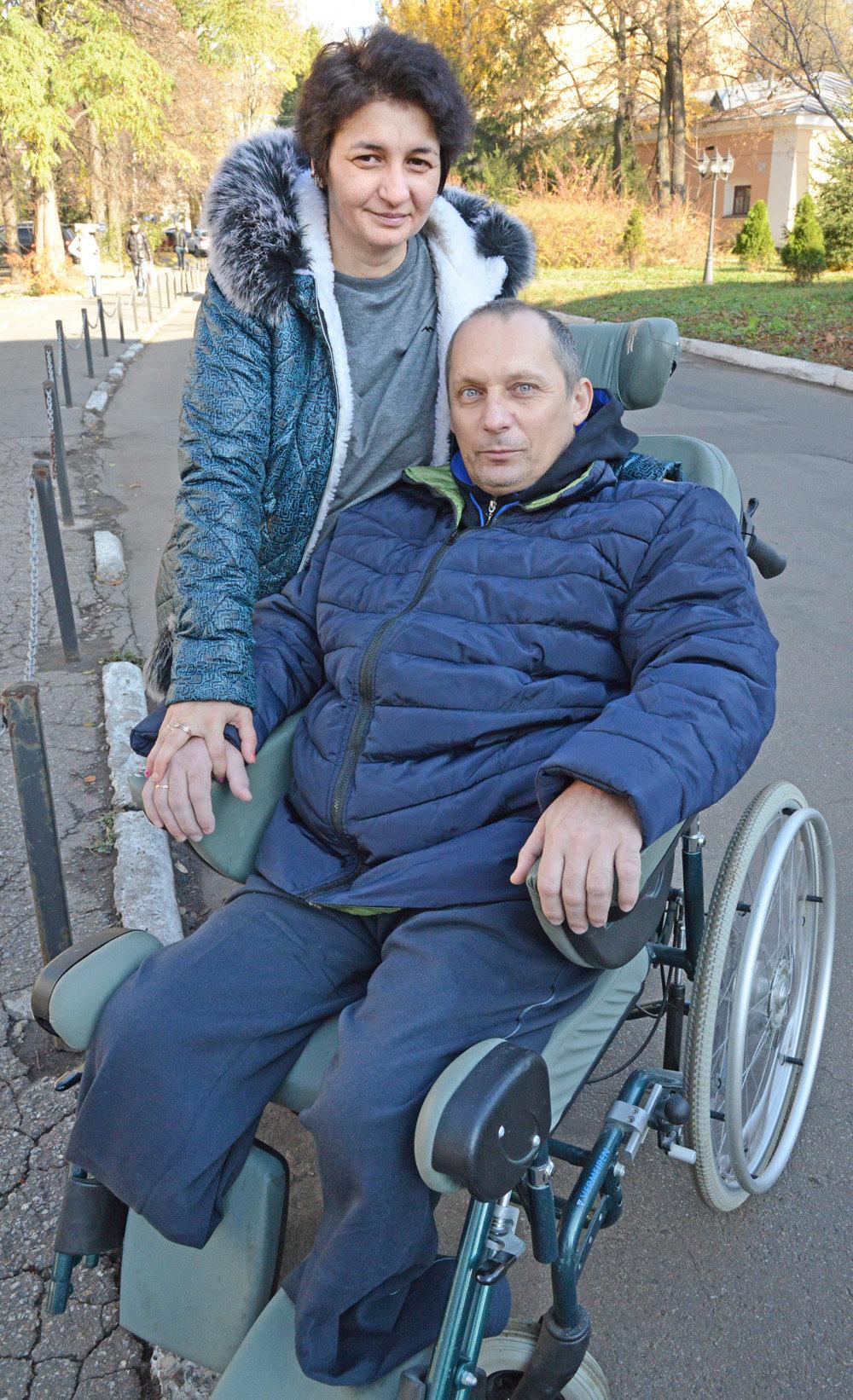 """""""Спасибо, что выбрал жизнь"""". Как живет морпех, потерявший обе ноги в боях под Мариуполем, - ФОТО, фото-5"""