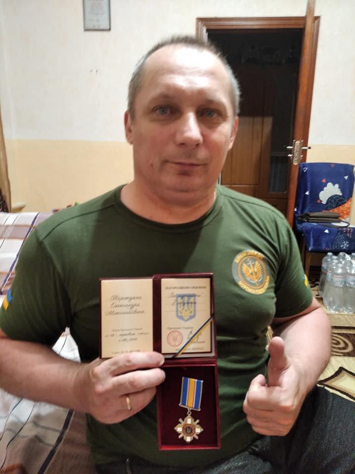 """""""Спасибо, что выбрал жизнь"""". Как живет морпех, потерявший обе ноги в боях под Мариуполем, - ФОТО, фото-6"""