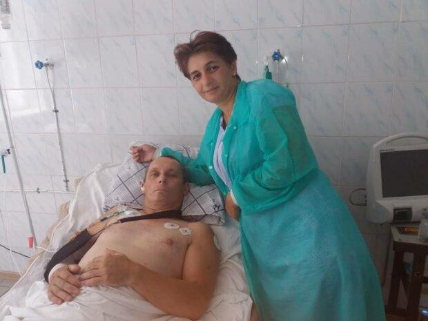 """""""Спасибо, что выбрал жизнь"""". Как живет морпех, потерявший обе ноги в боях под Мариуполем, - ФОТО, фото-4"""
