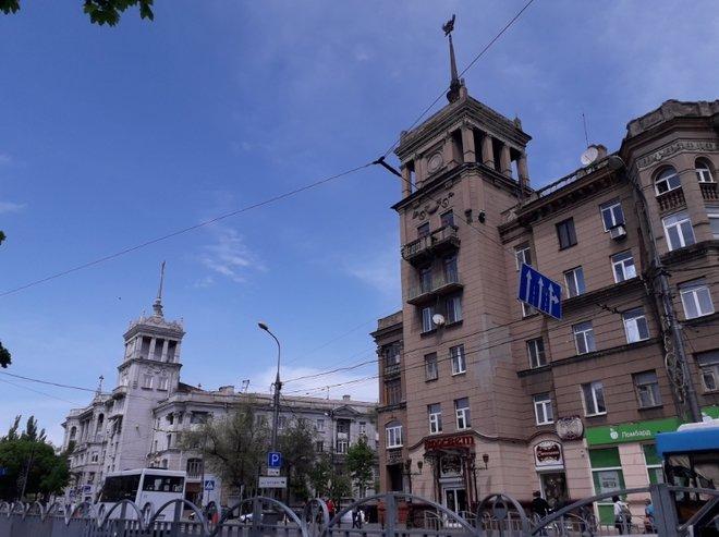 Время остановилось! 9 мест в Мариуполе, не изменившихся за 50 лет, фото-10
