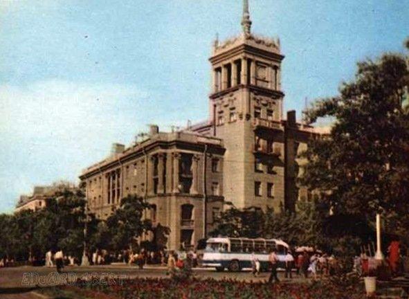 Время остановилось! 9 мест в Мариуполе, не изменившихся за 50 лет, фото-14