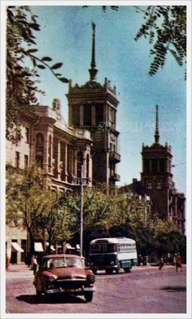 Время остановилось! 9 мест в Мариуполе, не изменившихся за 50 лет, фото-13