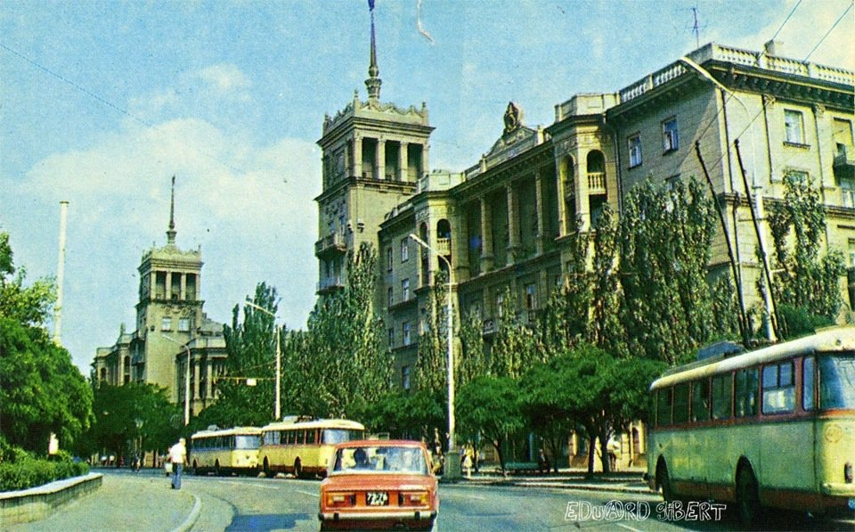 Время остановилось! 9 мест в Мариуполе, не изменившихся за 50 лет, фото-11