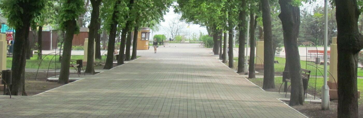 Время остановилось! 9 мест в Мариуполе, не изменившихся за 50 лет, фото-6