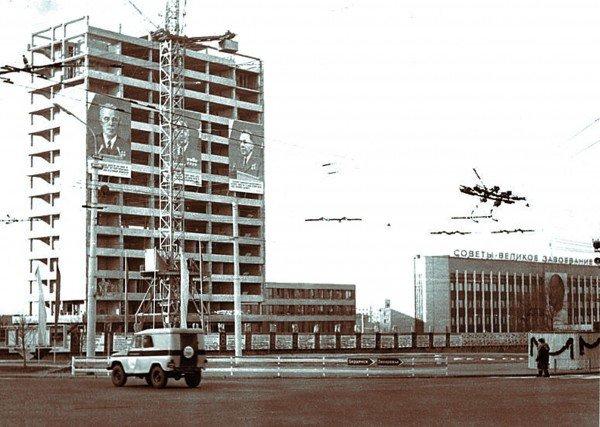 Время остановилось! 9 мест в Мариуполе, не изменившихся за 50 лет, фото-8