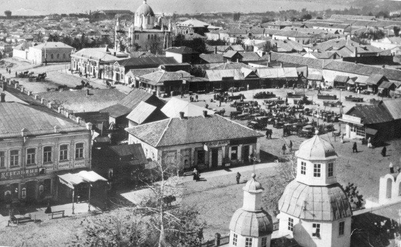 Время остановилось! 9 мест в Мариуполе, не изменившихся за 50 лет, фото-2