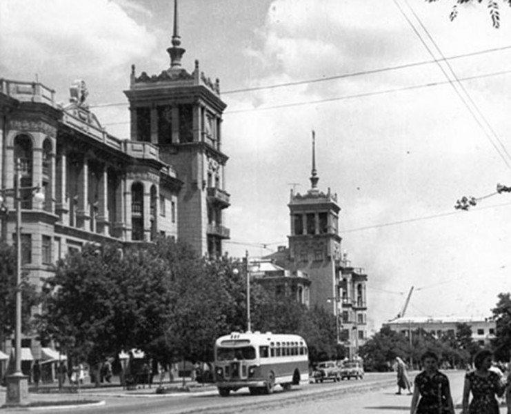 Время остановилось! 9 мест в Мариуполе, не изменившихся за 50 лет, фото-12