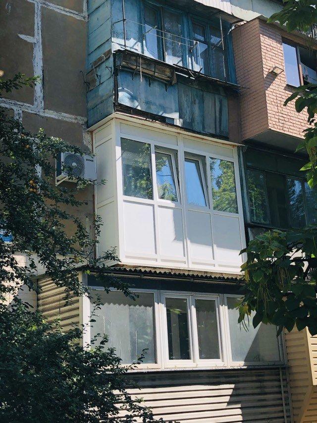 Внимание! С 4 по 14 марта в Мариуполе и области в салонах OKNAVMARIUPOLE весенняя МЕГА распродажа! Окна, балконы, лоджии до -21%, фото-7