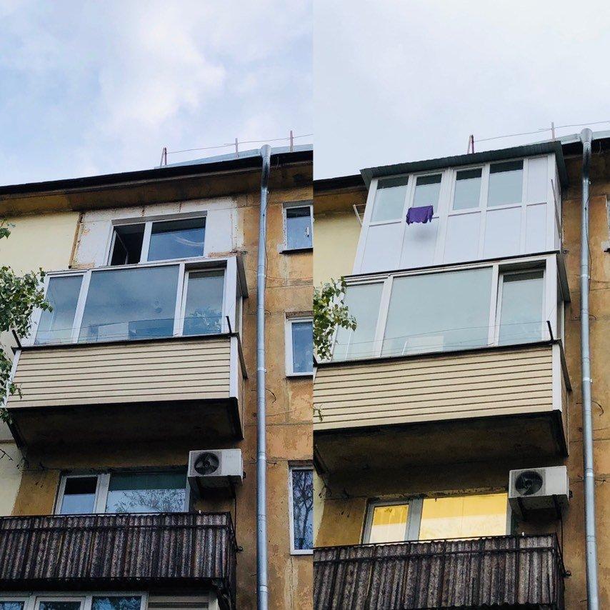 Внимание! С 4 по 14 марта в Мариуполе и области в салонах OKNAVMARIUPOLE весенняя МЕГА распродажа! Окна, балконы, лоджии до -21%, фото-4