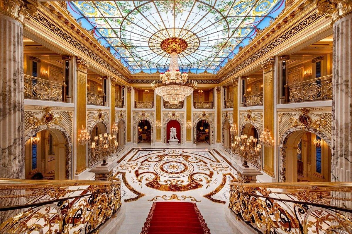 Олигарх родом из Мариуполя выставил в Израиле дворец за 258 миллионов долларов, - ФОТО, фото-2