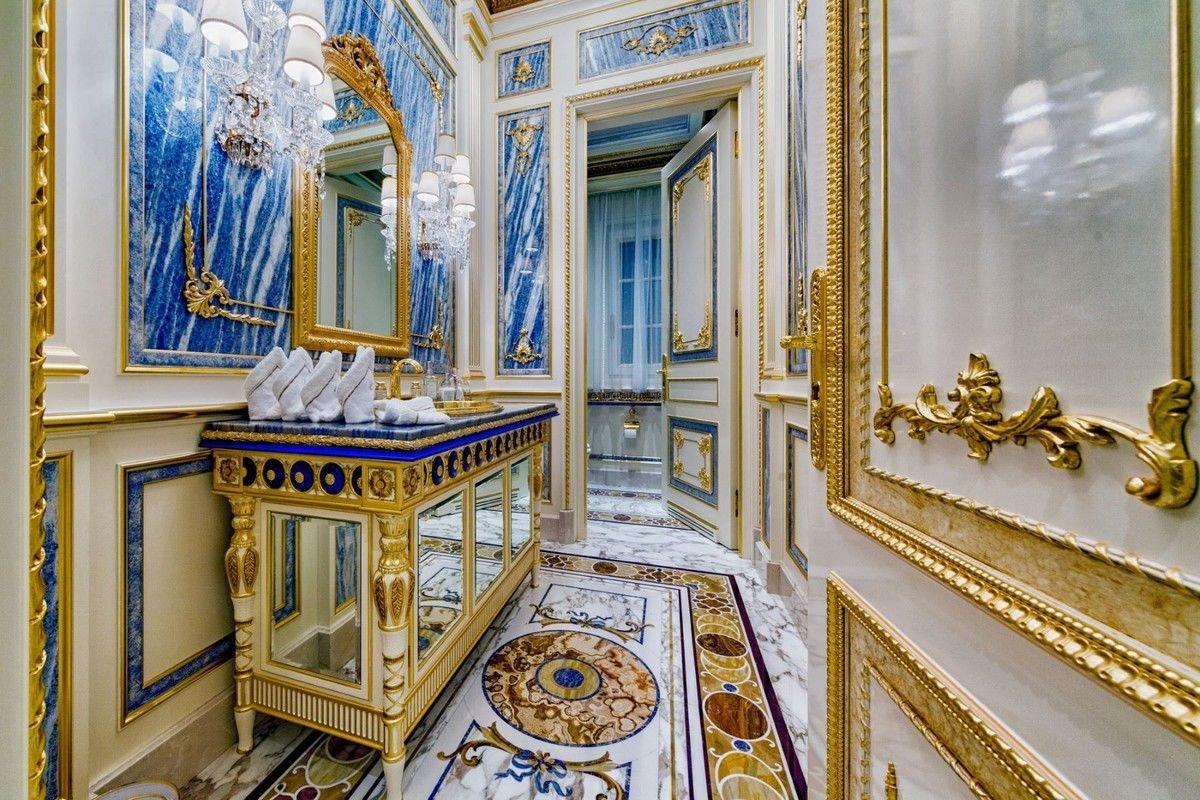 Олигарх родом из Мариуполя выставил в Израиле дворец за 258 миллионов долларов, - ФОТО, фото-3