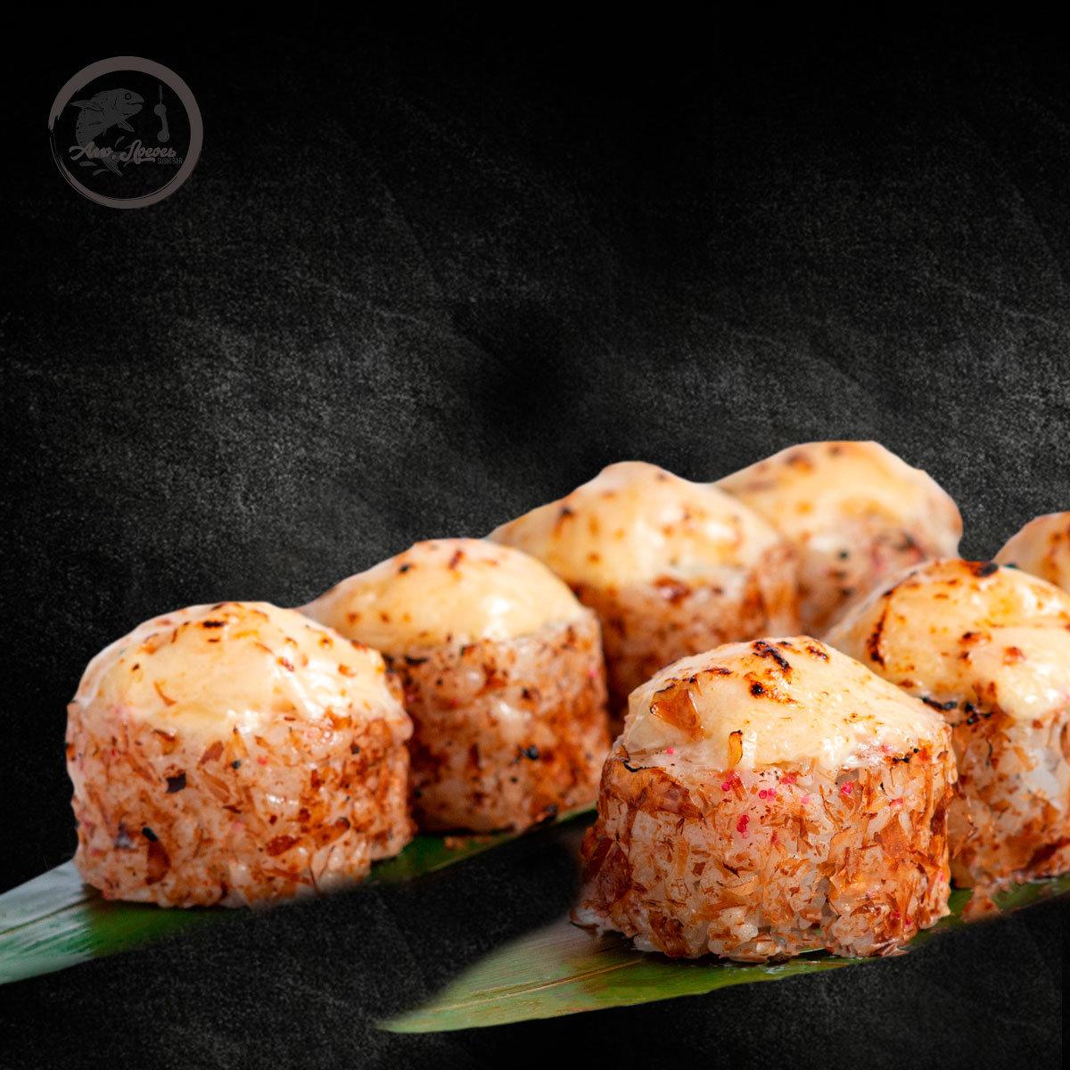 """""""АЛЛО, ЛОСОСЬ."""" Где заказать самые вкусные суши?, фото-12"""