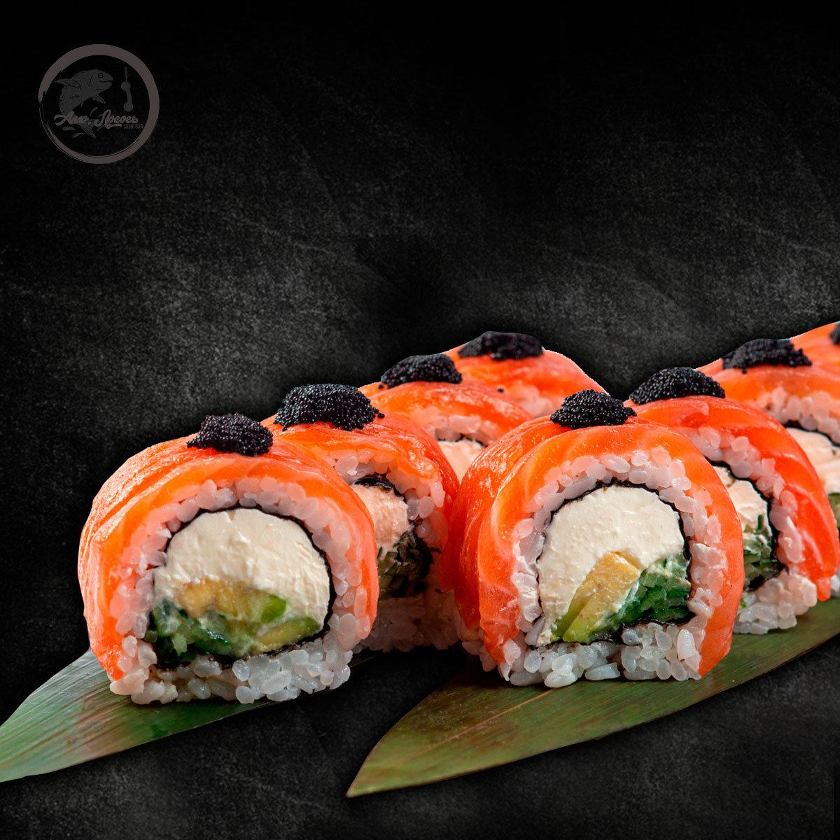 """""""АЛЛО, ЛОСОСЬ."""" Где заказать самые вкусные суши?, фото-9"""