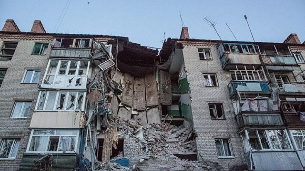 Спасая мирных. Мариупольский спасатель погиб по время обстрела Авдеевки, - ФОТО, фото-1