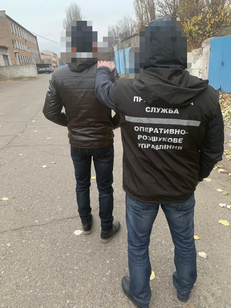 "В Мариуполе арестован боевик ""ДНР"", - ФОТО, фото-1"