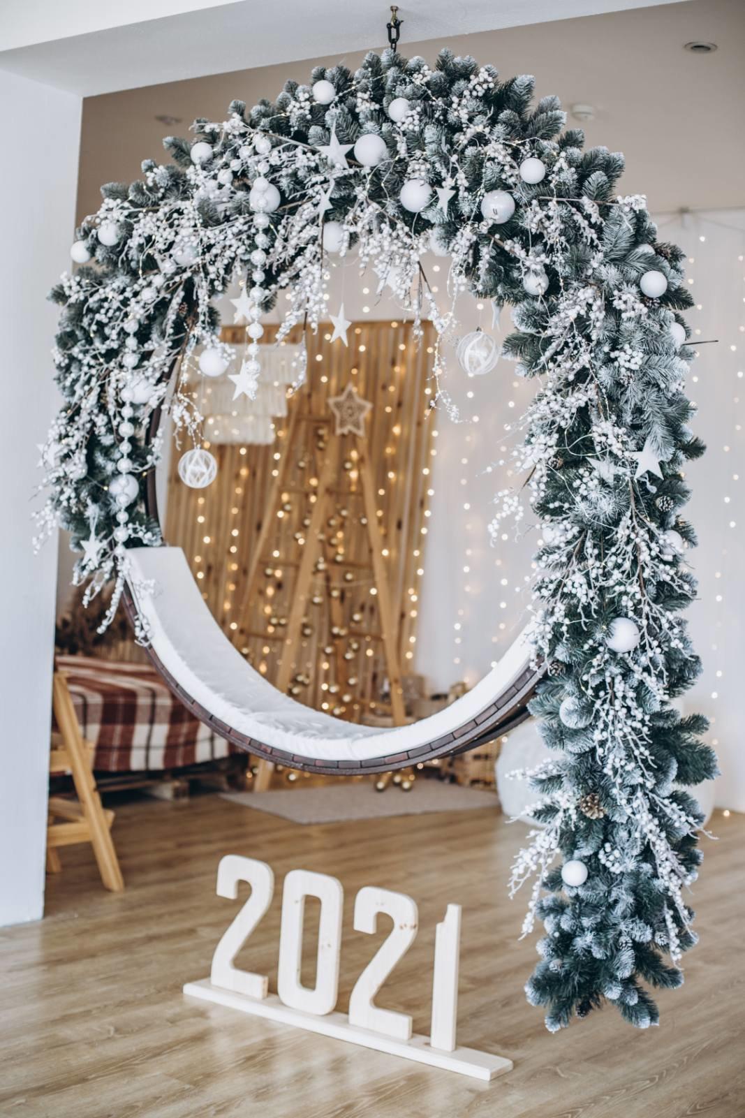Новогодняя фотосессия – шаг в волшебство!, фото-16