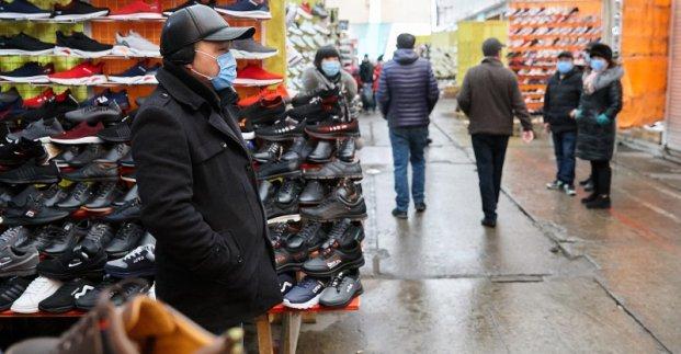 """Вниманию жителей нашего города - мариупольский рынок """"Привоз"""" работает в режиме он-лайн, фото-1"""