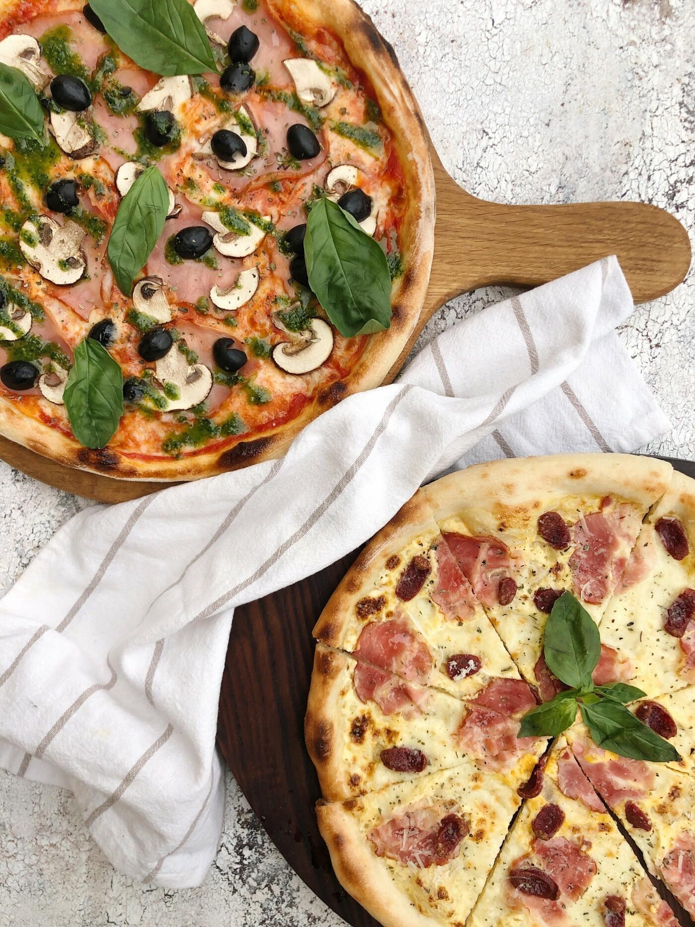 Где заказать пиццу с большим количеством начинки?, фото-4