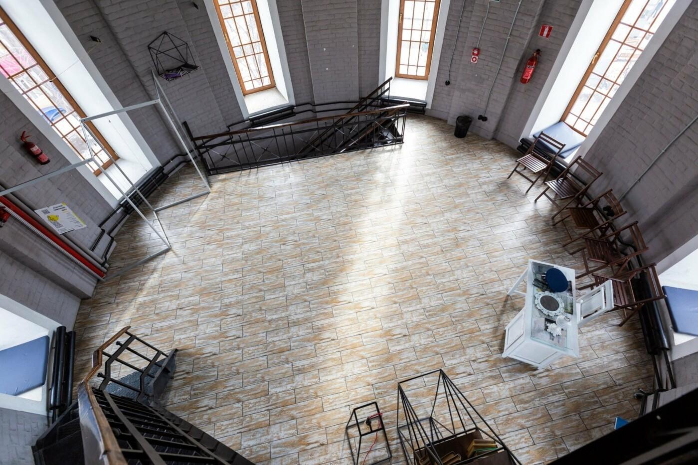 Незвичні місця: де маріупольці можуть одружитися в День закоханих, фото-1