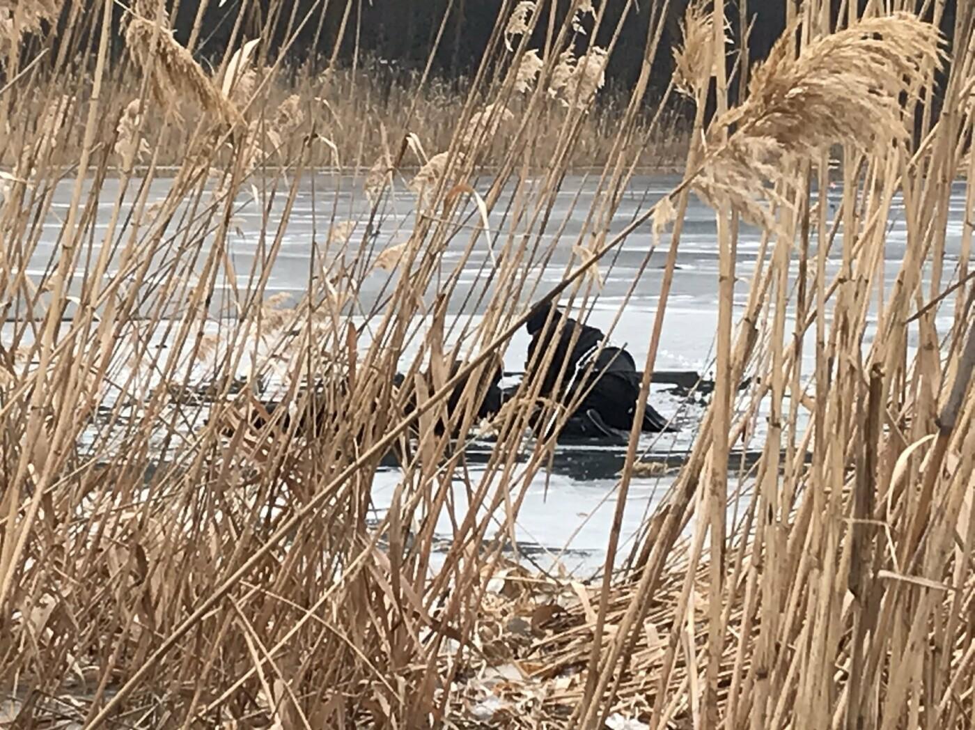 Вблизи Мариуполя утонул мужчина, - ФОТО , фото-2