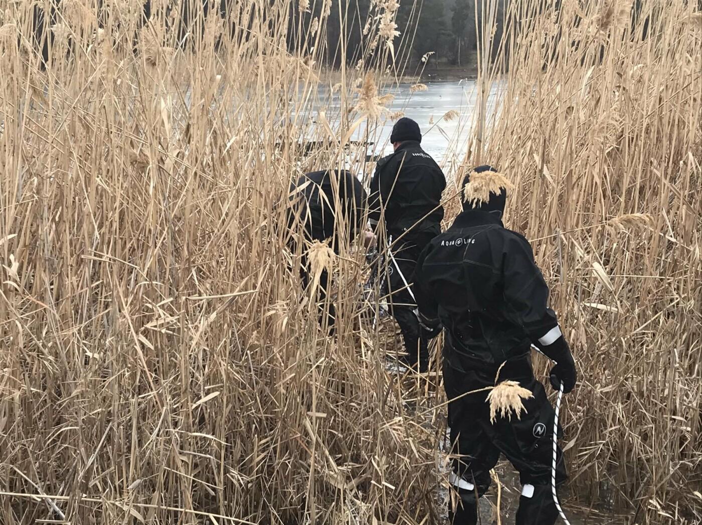 Вблизи Мариуполя утонул мужчина, - ФОТО , фото-1