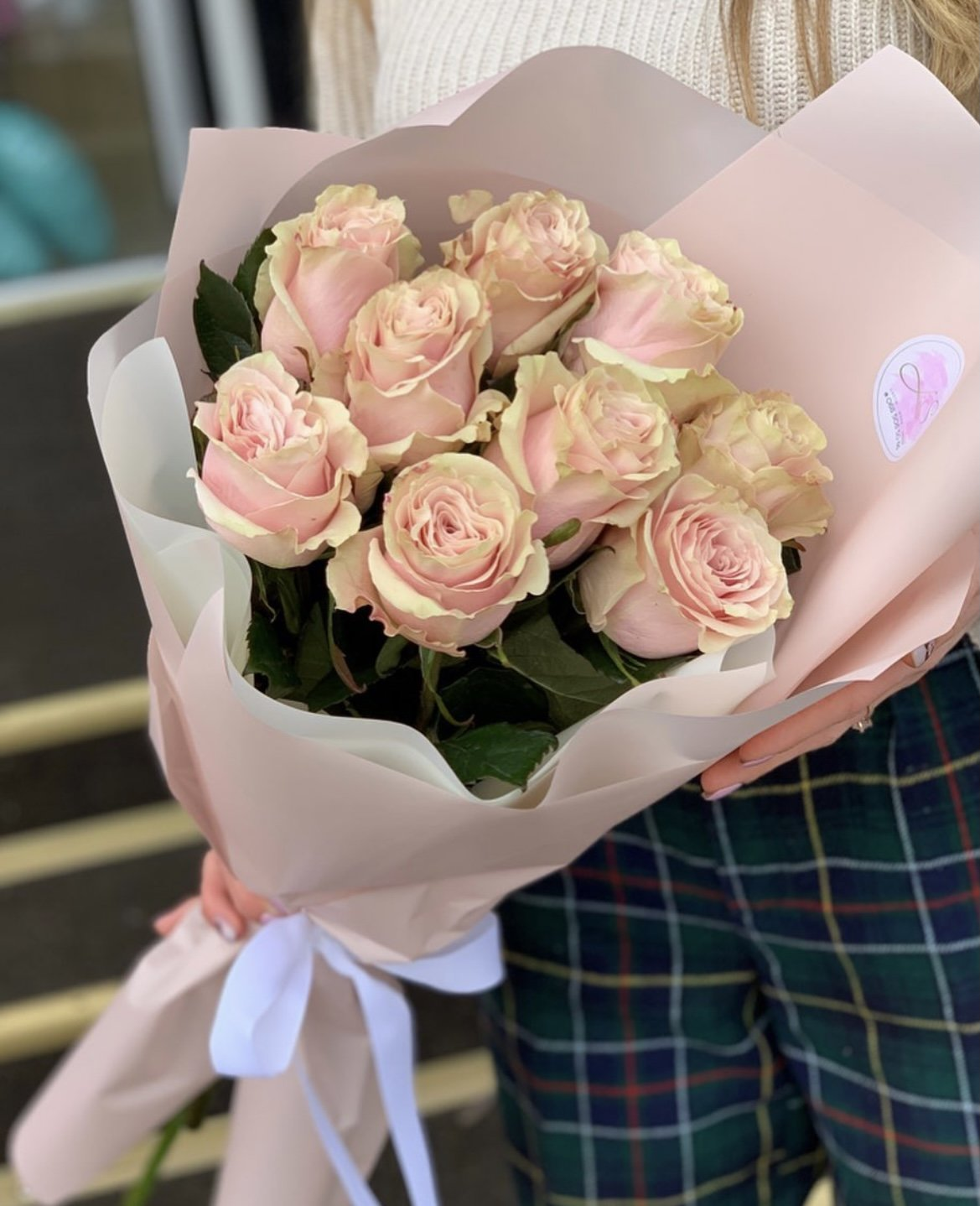 БЕСПЛАТНАЯ доставка голландских тюльпанов к вашему дому!, фото-2