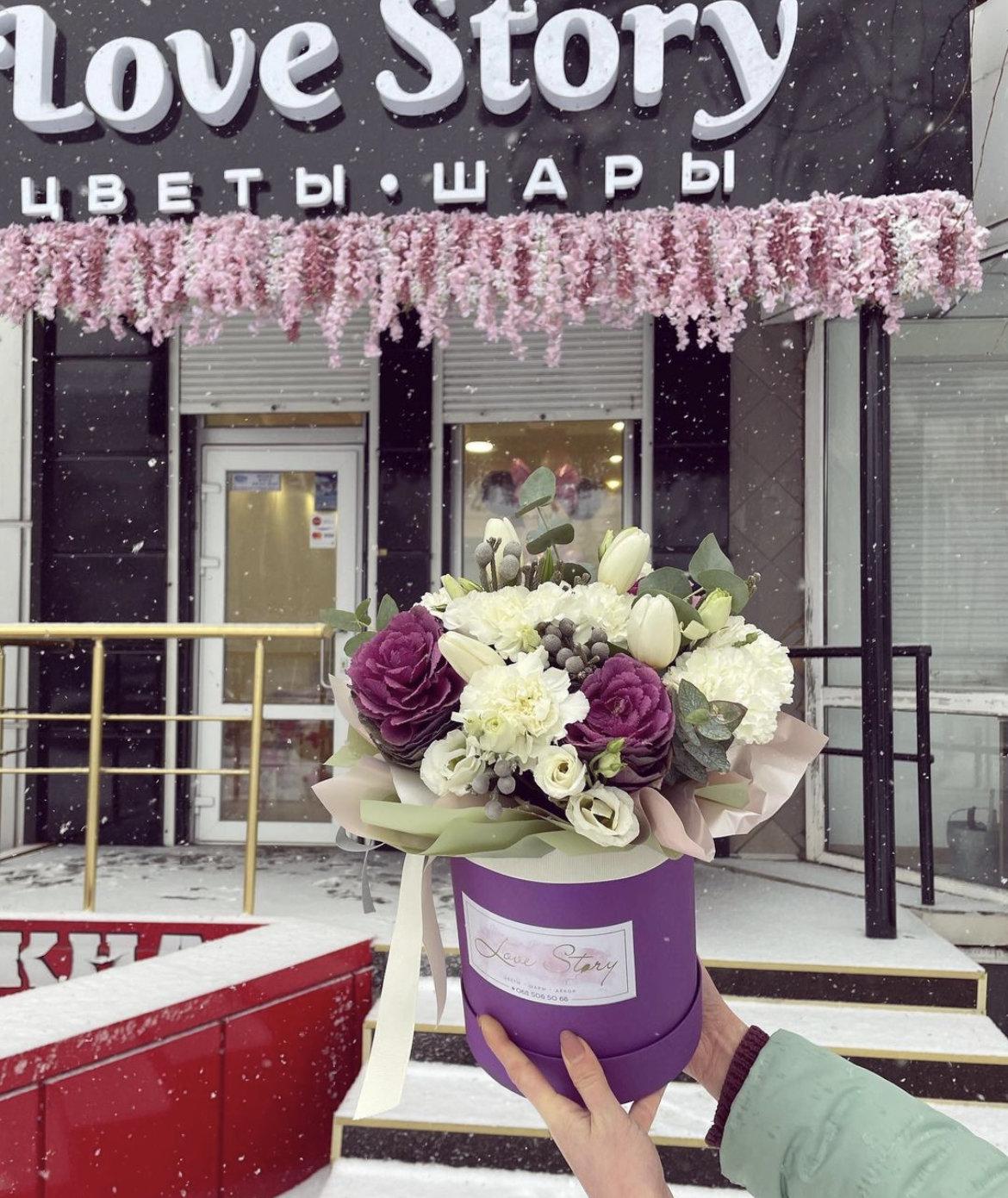 БЕСПЛАТНАЯ доставка голландских тюльпанов к вашему дому!, фото-4