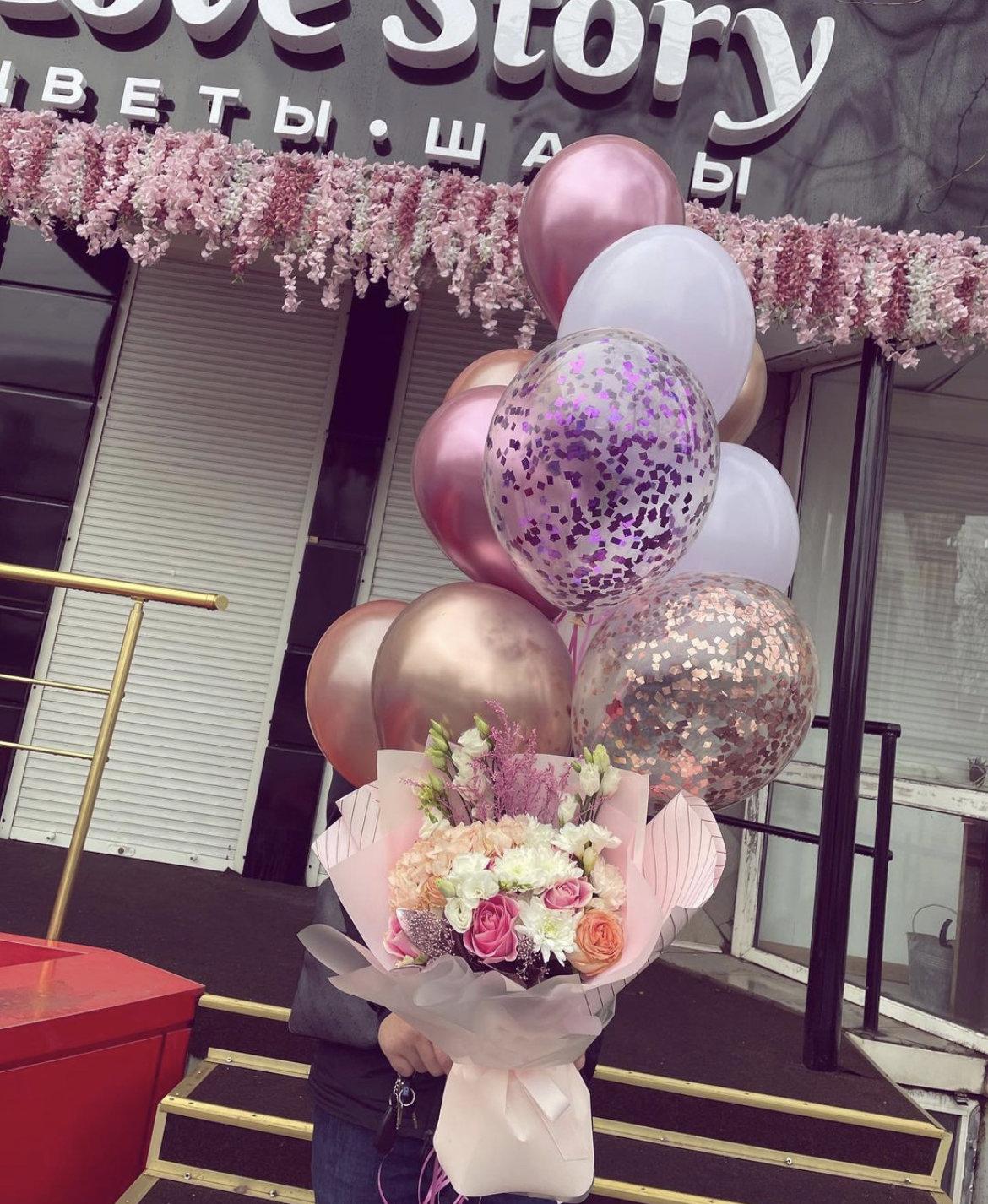 БЕСПЛАТНАЯ доставка голландских тюльпанов к вашему дому!, фото-5