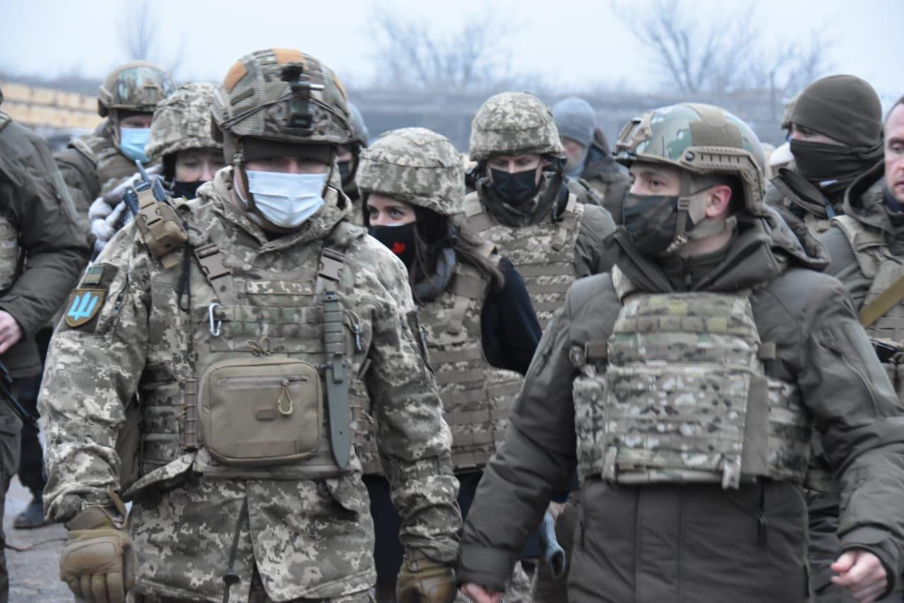 Обострение на Донбассе. Как Украина ответит на снайперский огонь боевиков, фото-4