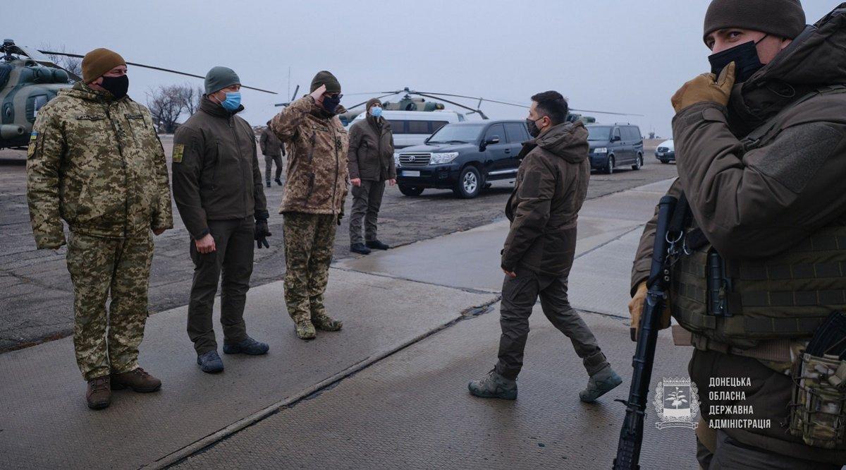 Обострение на Донбассе. Как Украина ответит на снайперский огонь боевиков, фото-3