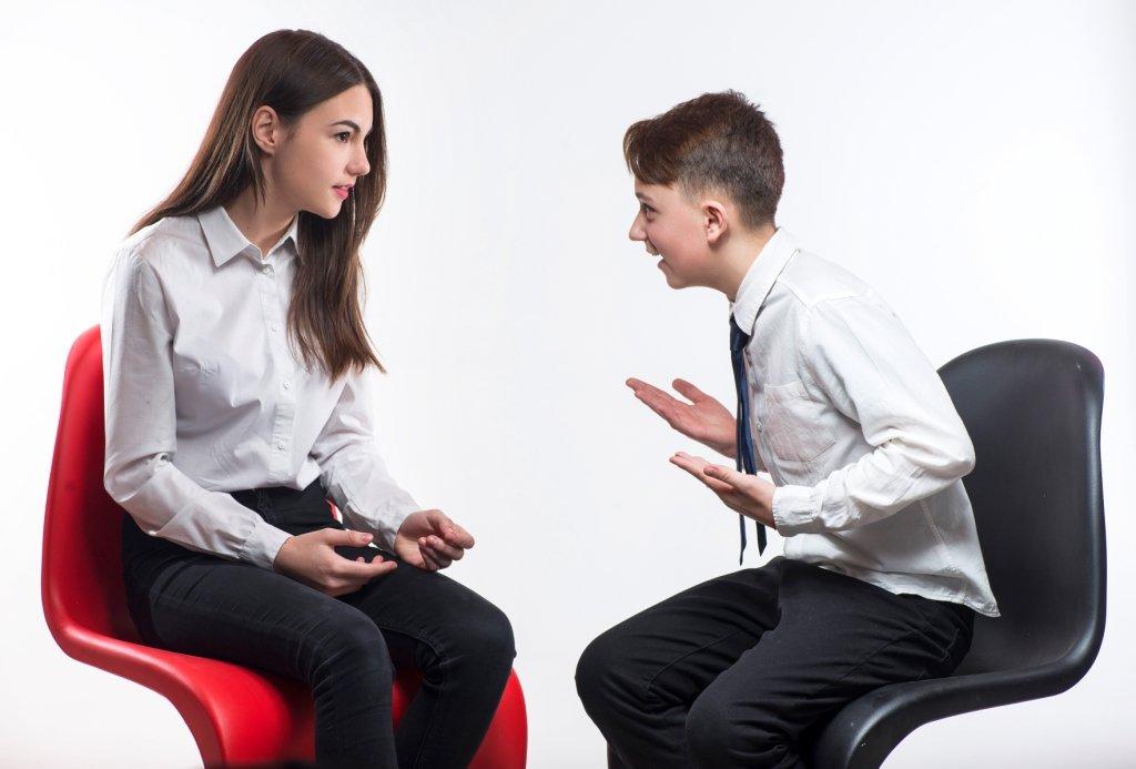 Бесплатное пробное занятие по ораторскому мастерству для детей в RAINBOWSCНOOL., фото-1