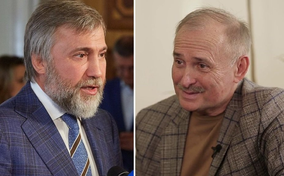 ВР признала Революцию Достоинства ключевым моментом государственного строительства Украины. Магера и Новинский с этим не согласны, фото-1