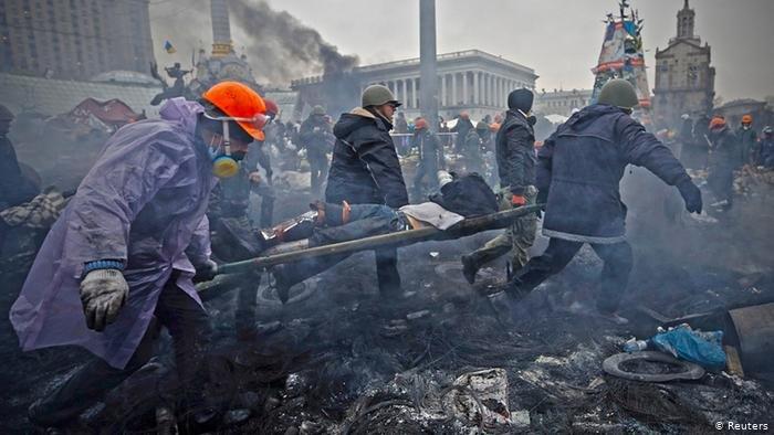 ВР признала Революцию Достоинства ключевым моментом государственного строительства Украины. Магера и Новинский с этим не согласны, фото-5