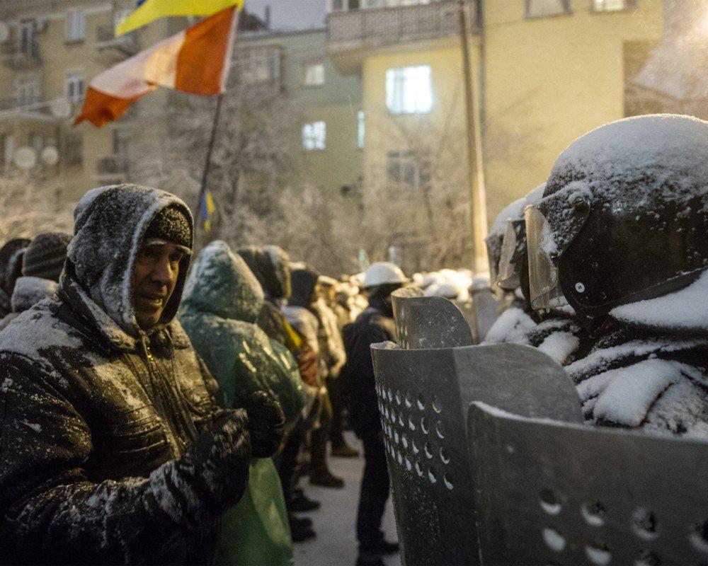 ВР признала Революцию Достоинства ключевым моментом государственного строительства Украины. Магера и Новинский с этим не согласны, фото-3