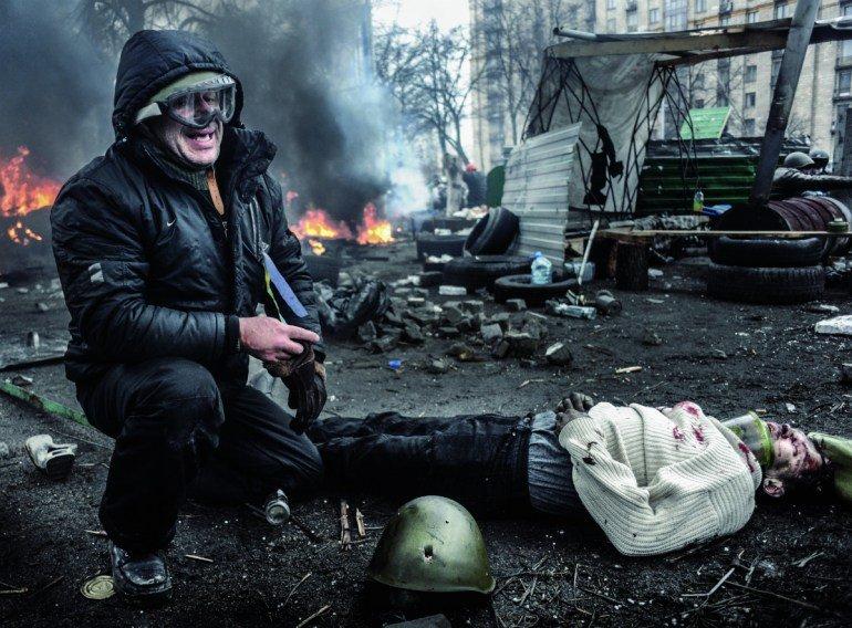 ВР признала Революцию Достоинства ключевым моментом государственного строительства Украины. Магера и Новинский с этим не согласны, фото-6