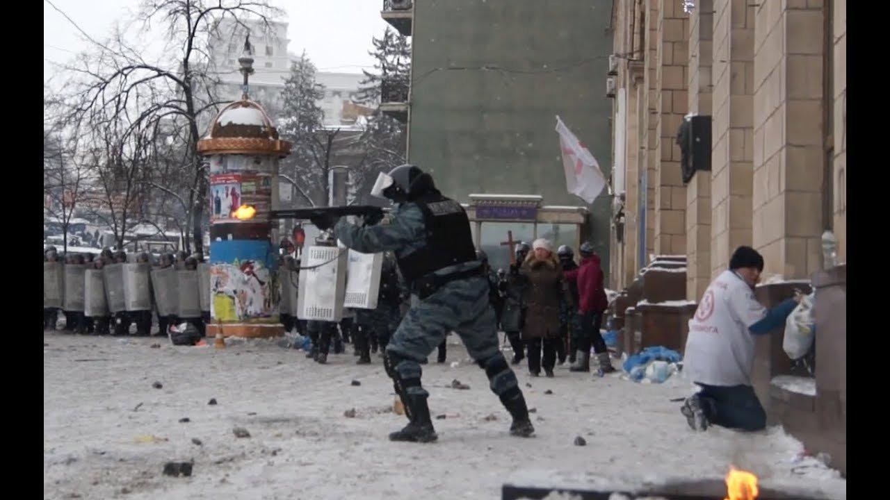 ВР признала Революцию Достоинства ключевым моментом государственного строительства Украины. Магера и Новинский с этим не согласны, фото-2