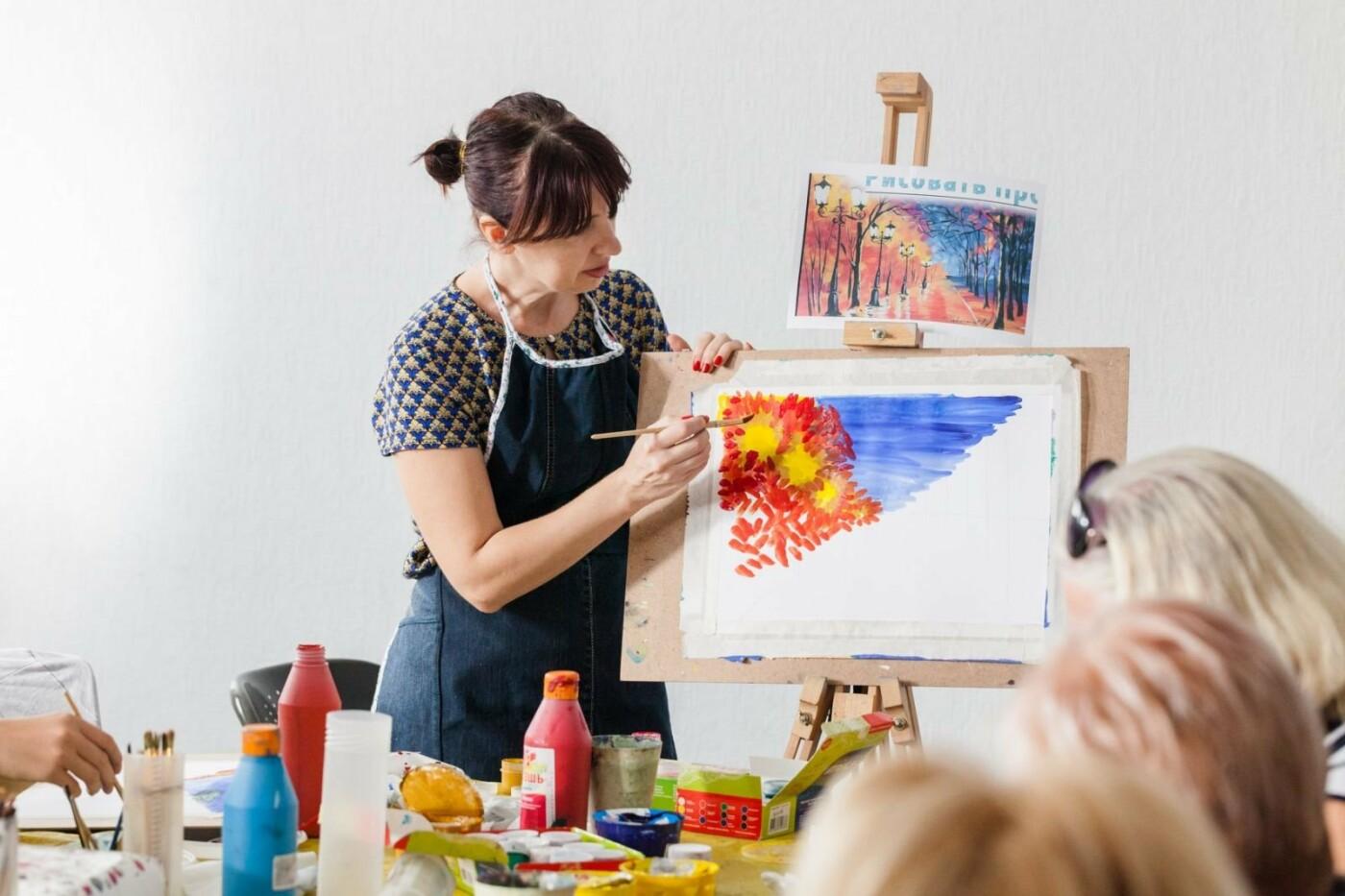 Почни свій шлях художника вже зараз!, фото-2