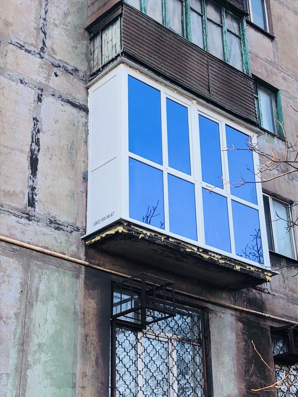 Внимание! С 4 по 14 марта в Мариуполе и области в салонах OKNAVMARIUPOLE весенняя МЕГА распродажа! Окна, балконы, лоджии до -21%, фото-2