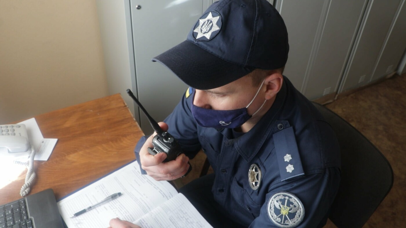 В Мариуполе возле суда обнаружили подозрительный предмет, - ФОТО, фото-7