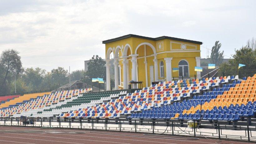 Пять школ, пять садиков, пять стадионов и не только — что принесло большое строительство жителям Донетчины, фото-1