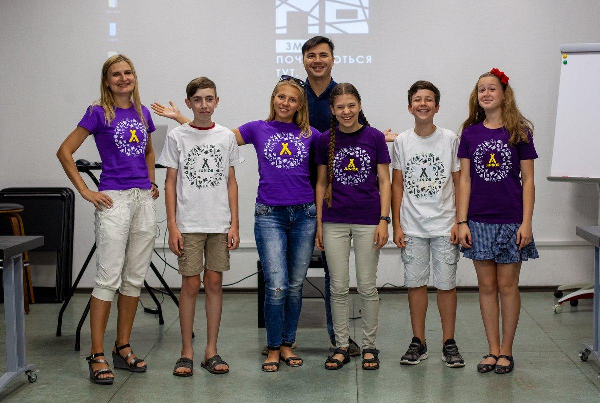 Помочь может каждый: в Мариуполе создали проект для оплаты дорогостоящих курсов в IT для подростков , фото-1