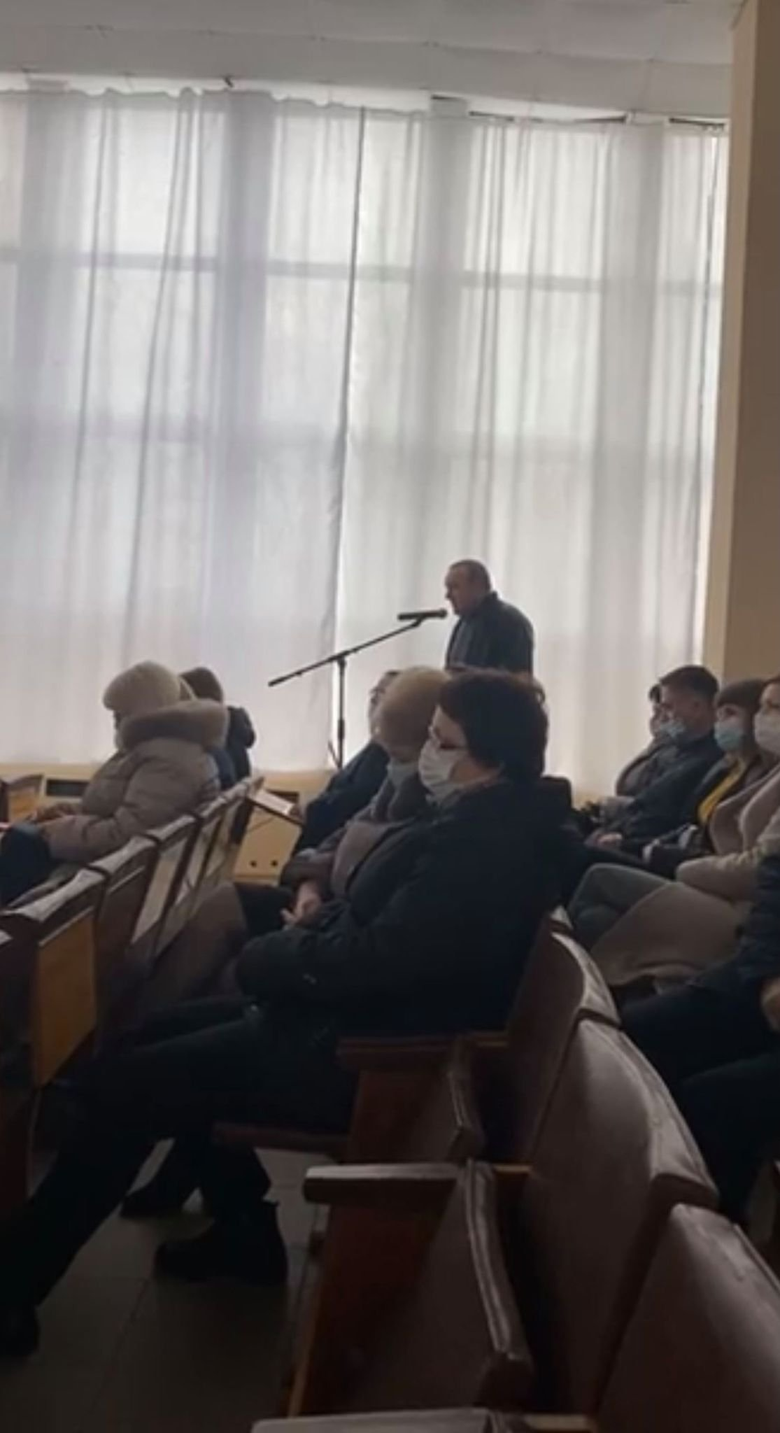 Нардеп Лубінець у Нікольському зустрівся з людьми щодо видобутку цирконію, фото-2
