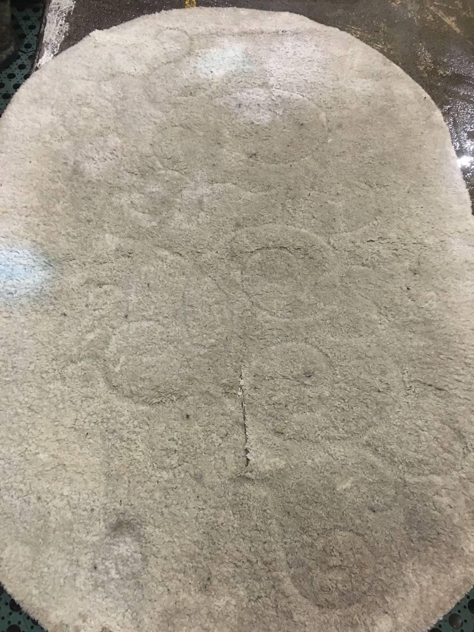 Стирка ковров, химчистка мебели, профессиональная уборка от сервиса чистоты Clean Master, фото-3