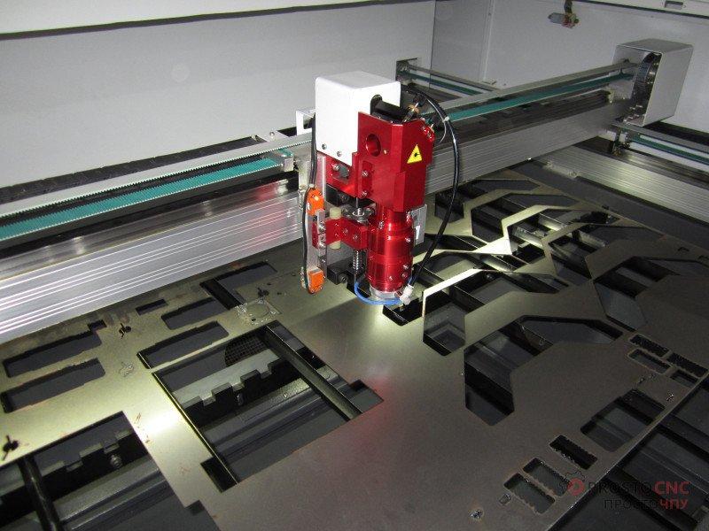 Лазерные станки с ЧПУ: универсальное оборудование с широкими возможностями, фото-1