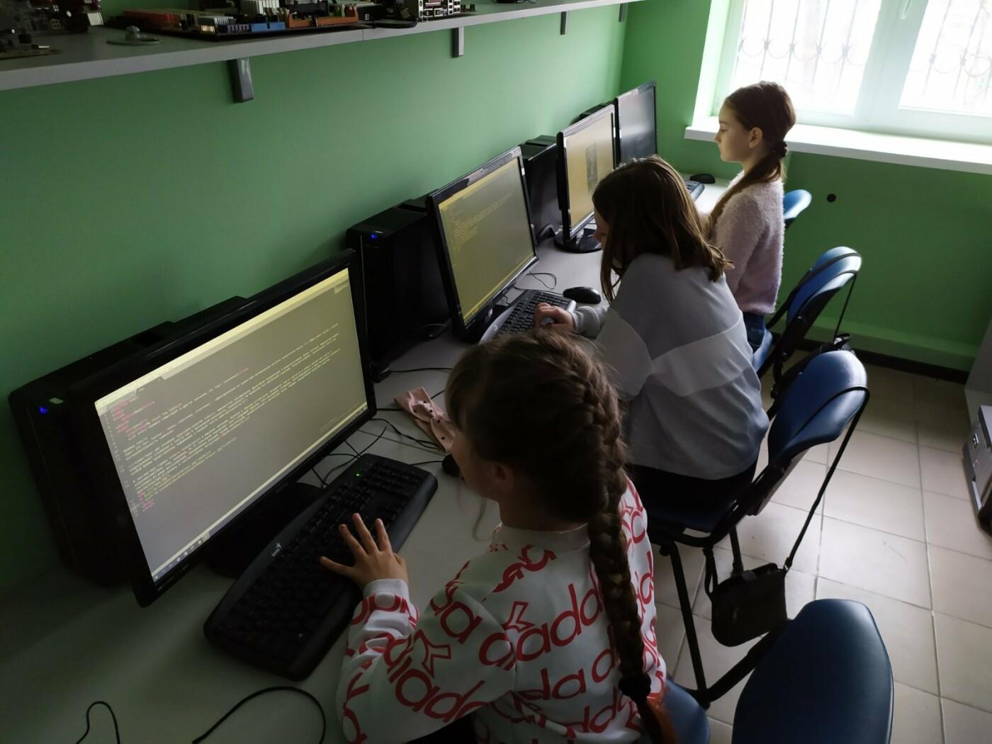 Бесплатные уроки по IT для детей Мариуполя!, фото-1