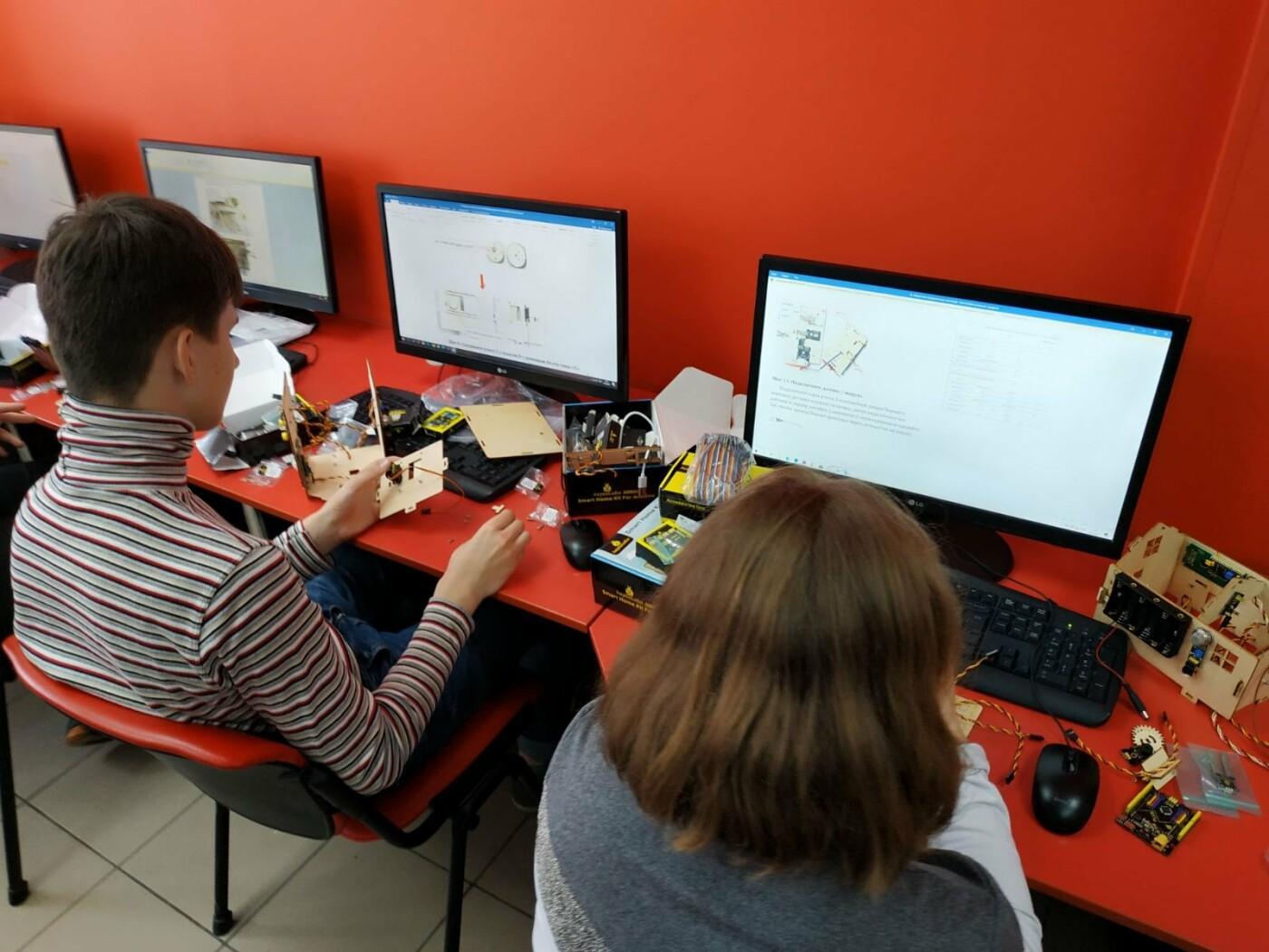 Бесплатные уроки по IT для детей Мариуполя!, фото-2