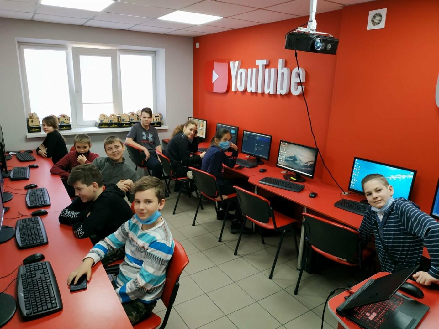 Бесплатные уроки по IT для детей Мариуполя!, фото-6